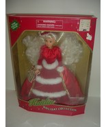 1997 Kaitlin Holiday Doll from Hills Department Store - $27.29