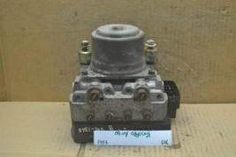 99-04 Honda Odyssey ABS Pump Control OEM 006V95136B Module 606-14f6 - $49.99