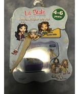 Lil' Bratz Friends, Fashion and Fun Vtech V.Smile Smartridge - New C4 - $10.14
