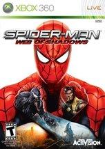Spider-Man: Web of Shadows - Xbox 360 [Xbox 360] - $69.99