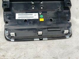 10-15 Camaro Radio OEM Climate Control AC Faceplate Display P/n 20990311 image 10