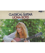 33 RPM London (Decca Record) Stereo FFRR, Fiona Boyd (1974) - CLASSICAL ... - $9.50