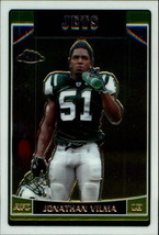 2006 Topps Chrome Football Base Singles #1-108 (Pick Your Cards) - $0.99