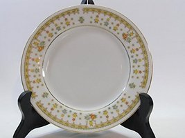 Garden Bouquet Fine China of Japan Bread & Butter Plate Size: 6 3/8 in D... - €16,96 EUR