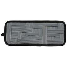 LZVTO Organizer,Sun Visor Elastic Storage Plate,13.39 Inches X 5.52 Inch... - $9.47