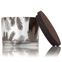 Thymes Frasier Fir Statement 3 Wick Candle 12.5oz - $50.00
