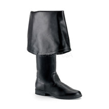 "FUNTASMA Maverick-2045 Series 1 1/2"" Heel Costume Shoe - Black Pu - $79.95"