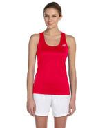 Cherry Red 2XL N9138L New Balance Ladies Tempo Running Singlet Tank Gym - $12.18