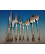 Jubilee by Wm Rogers Silverplate Flatware Set for 8 Service 80 pieces  - $1,239.75