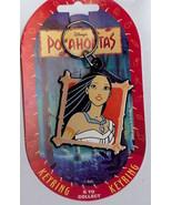 Disney Pocahontas Key Chain mint never used rare - $19.34