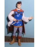 Disney The Prince from Snow White & 7 Dwarfs figurine - $9.64