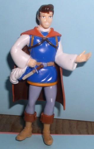 Disney The Prince from Snow White & 7 Dwarfs figurine