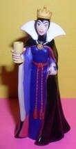 Disney The Queen Snow White & 7 Dwarfs  figurine - $9.64