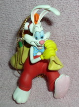 Disney Roger Rabbit Figurine Ornament - $24.18