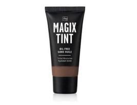 Light Medium Avon Fmg Magi X Matte Oil Free Tinted Moisturizer Nib Read - $13.09