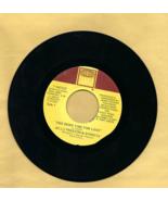 45 RPM Motown Record -- Billy Preston & Syreeta (1980) -- ONE MORE TIME ... - $12.50