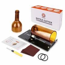 Cutter Of Bottles, Genround Glass Bottle Cutter Bottles Glass - $227.47