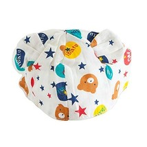 Hat Scarf Breathable Sun-Resistant Comfy Beach Cap Empty Top Hat Summer Baby image 1