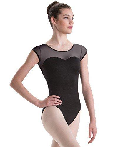 2350718fd72d Motionwear Sweetheart Cap Sleeve Dance and 48 similar items