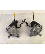 Pride Jazzy TSS 300 - Pair of Motors - Tested - For Power WheelChairs - $187.11
