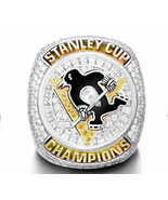 2016 Pittsburgh Penguins Stanley Cup Championship Copper Ring - $20.00