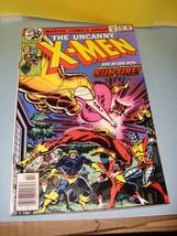Uncanny X-Men #118 Original Marvel Comic Book from 1979 Storm / Cyclops VF - $17.99