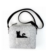 Funny Bag Designer Brand Cute Small Messenger W... - $17.97