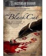 Black Cat, The DVD ( Ex Cond.)  - $8.80