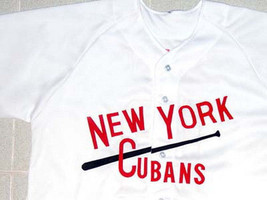 ROBERTO ALOMAR NEW YORK CUBANS JERSEY HALL OF FAME NEW ANY SIZE XS - 5XL - $31.27