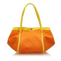 Authentic Hermes Orange Sac Bag GM France - $396.44