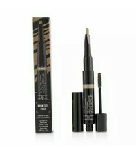 SMASHBOX BROW TECH TO GO GEL & PENCIL IN * BLONDE * 2 IN 1 EYEBROWS NEW ... - $9.85