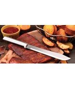 RADA KNIFE Old-Fashioned Butcher  R109 MADE IN THE USA - $13.71