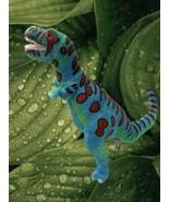"Melissa And Doug Dinosaur T-Rex 39"" Plush Bendable Stand Alone EUC  - $24.74"