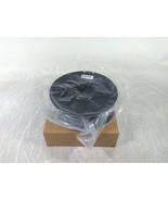New Unbranded 11010001 PLA 1.75mm Black 3D Printer Filament Spool - $39.60