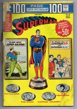 DC 100 Page Super Spectacular #18 ORIGINAL Vintage 1973 Superman  - $9.49