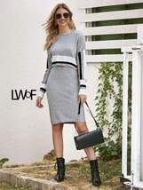Cooler Than You Sweater Dress Set - $77.99+