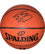 Shaquille O'Neal signed Spalding NBA I/O Rep Game Ball Series Basketball... - $194.95