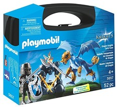 PLAYMOBIL Dragon Knights Carry Case - $37.06