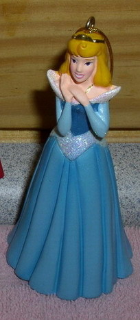Disney Sleeping Beauty Aurora Ornament