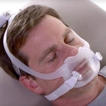 Respironics DreamWear FULL full face CPAP mask New Fit Pack with all sizes - €75,48 EUR