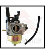 Carburetor Sears Craftsman LCTá17 INCH Rear Tine Tiller 917.299080  Asse... - $16.88