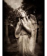 ANGEL GUARDIAN! ELIMINATE all burdens protection White magick spirit Spell - $2,111.32