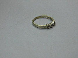 925 sterling Silver mount Ring, Round- 3.0 mm,RI-0279,ring,all size avai... - $9.50