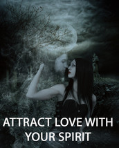 Full Coven 27X Love Connection With Your Spirit Companion Magick 98 Witch - $40.00