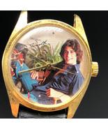 John Travolta wristwatch vintage retro watch Welcome Back Kotter Urban C... - $84.15