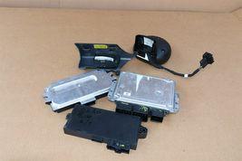 Mini Cooper R55 R56 R57 DME ECU ECM EKS CAS3 Computer Ignition Switch Fob Tach image 10