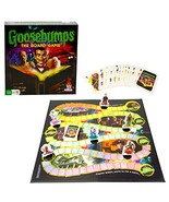 Goosebumps Movie Game - Thrilling Family Board Game - Battle Each Other ... - $39.22