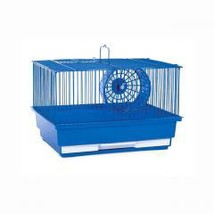 Single storey hamster fun cage thumb200