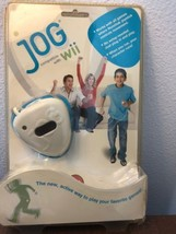 Jog Compatible With Wii, DB24000, New In Damaged Box - $12.86