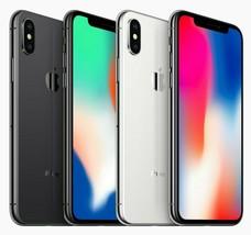 Apple I Phone X - 4G Lte Unlocked Smartphone 100% Batt Capacity - $418.00